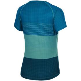 Protective P-Shade Shortsleeve Tricot Women dark blue